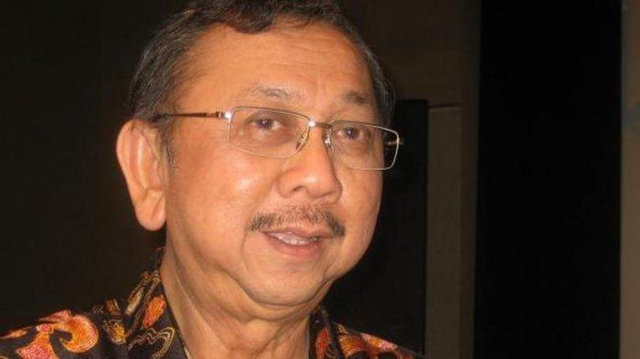 Sosok Hendrisman Rahim, Mantan Dirut Jiwasraya yang Ditetapkan Tersangka oleh Kejagung