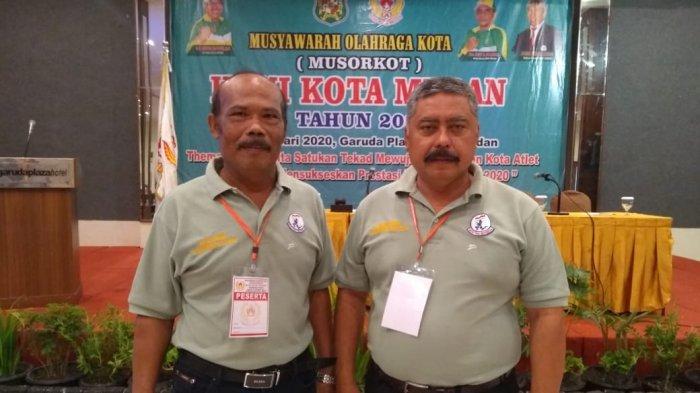 Cetak Atlet Berprestasi, Muaythai Medan Bakal Rangkul Lebih Banyak Camp