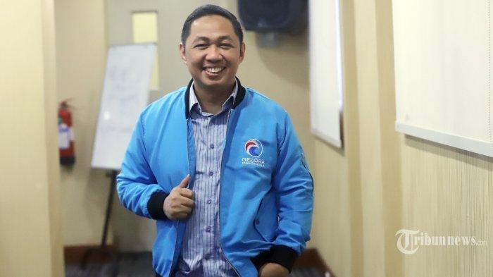 Mantan Presiden PKS Pastikan Rekrut 1 Juta Kader Untuk Partai Gelora, Mungkinkah?