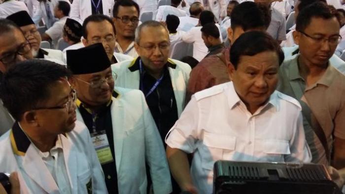 Cerita Presiden PKS Sohibul Iman, Ungkit Pesan Prabowo 'Kawan Lama Jangan Dilupakan'