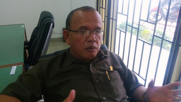 Eliakim: Bentrokan Anggota OKP Buat Resah Masyarakat