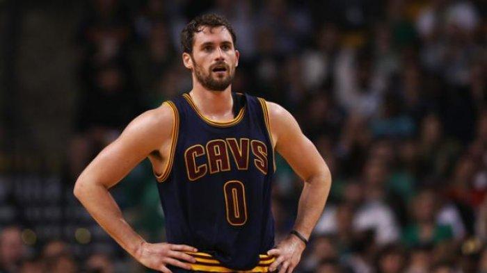 Kevin Love Bersikeras Tak Tinggalkan Cleveland Cavaliers, Lakers Ingin Duetkan dengan LeBron James