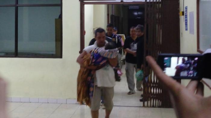 Inilah Kronologis Pembunuhan Balita oleh PRT di Medan