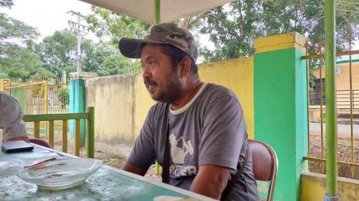 Pedagang Pasar Pekan Lelo Melawan dan Usir Petugas yang Sampaikan Imbauan
