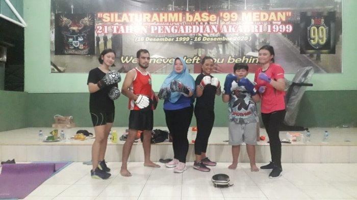 Kickboxing Sumut Lakukan Pembinaan Atlet Hadapi PON 2024: Buka Pengurus di Seluruh Daerah