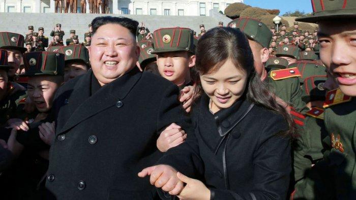 Terbukti Egois Melindungi Diri Sendiri, Kim Jon Un Pecat Pejabat Senior: Pertahanan Pyongyang Mahal