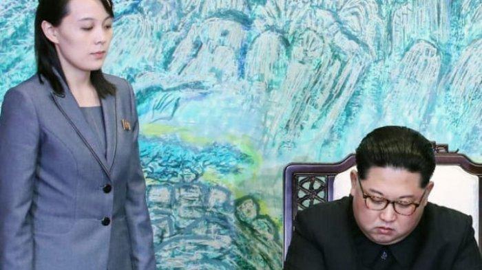 Pemimpin Korea Utara, Kim Jong Un, keluarkan aturan terbaru cara berpakaian atau fashion bagi wanita di Korea Utara.