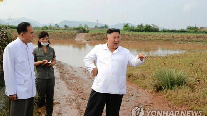 Nasib Warga Korea Utara yang Berusaha Kabur dari Negaranya karena Kelaparan