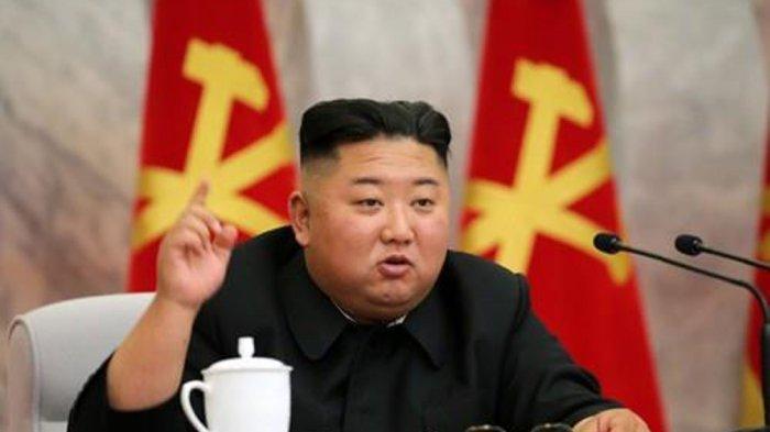 SERAM, Penggemar BTS dan Blackpink di Korea Utara Bisa Dihukum Mati Kim Jong Un