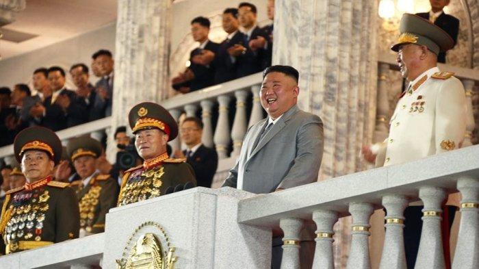 Korut Krisis Bahan Pangan, Harga Pisang Rp 91 Ribu per Buah, Pengakuan Kim Jong Un Jadi Perhatian