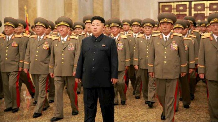 Malaysia-Korea Utara Semakin Memanas, Usir Dubes Kang Chol