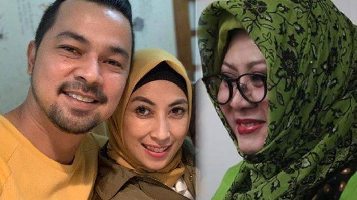 Kisah Annisa Trihapsari Usia Muda Dinikahi Cucu Presiden Soeharto Ari Sigit