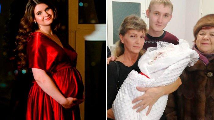Kisah Haru, Dokter Salah Tarik Bayi dari Rahim Wanita, Ibu 'Alisa Meninggal tak Sempat Lihat Bayinya