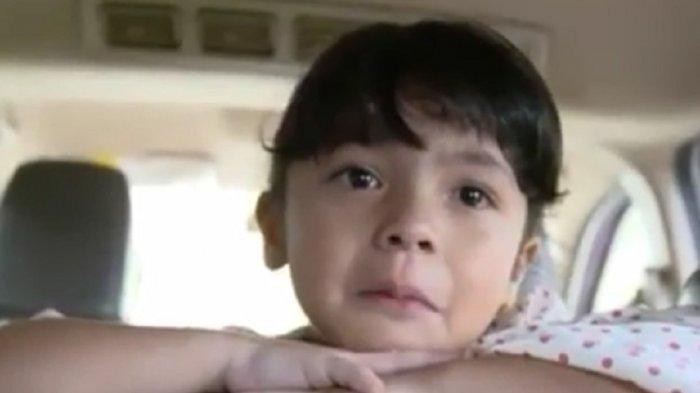 LIVE RCTI Link Live Streaming IKATAN CINTA Mama Rosa Takut Reyna Diambil Ayahnya Nino, Andin Kaget
