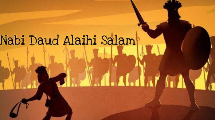 Kisah Heroik Nabi Daud hingga Jadi Raja, Menelusuri Isi Kitab Zabur dalam Al Quran