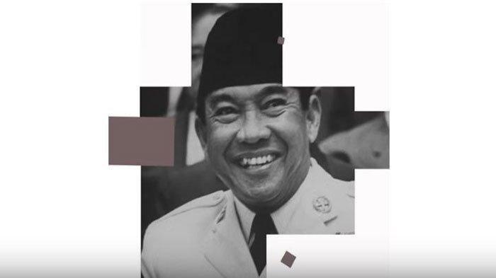 Kisah Soekarno Sang Presiden, Begini Lakunya bila Tak Punya Uang, Pernah Panggil TD Pardede. (Youtube.com)