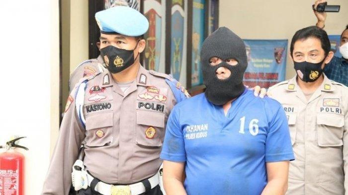 Gara-gara Curigai Istrinya Berselingkuh dengan Pria Tetangga, Suami Nekat Melakukan Pembunuhan