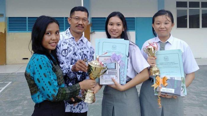 Bikin Bangga, Bintang Budi Utomo Dinyatakan Lulus SBMPTN 2021