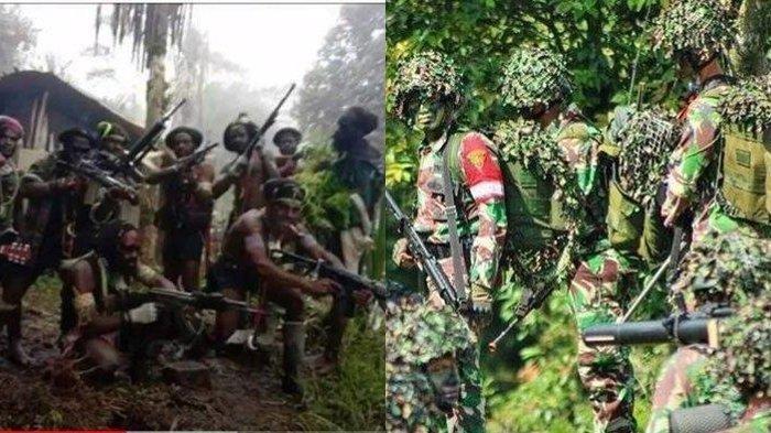 Egianus Kogoya Mendadak Ciut, Inilah 3 Senjata Mematikan TNI yang Bikin KKB Papua Ogah Berperang