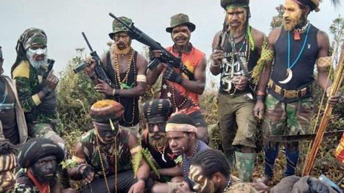 Jenderal Gugur di Papua, Kepala BIN Daerah (Kabinda) Papua Brigjen TNI I Gusti Putu Ditembak KKB