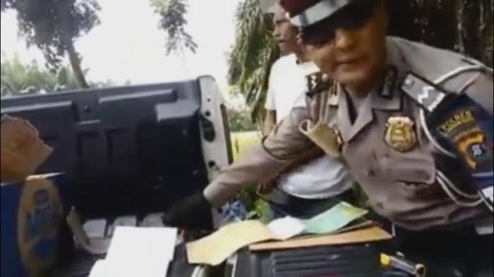 Keempat Polisi Inilah yang Melakukan Pungli di Wilayah Hukum Polres Labuhan Batu