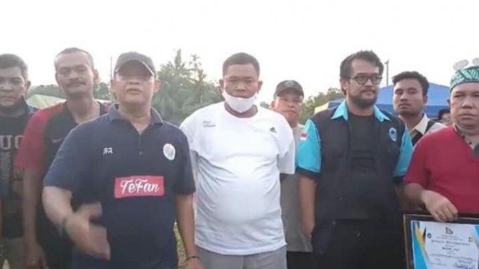 Tatap Liga 3 Indonesia, Klub YOB Belawan Gelar Seleksi Bidik Pemain Berbakat