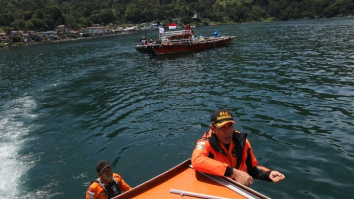 Sebulan Pascakaram KM Sinar Bangun Pencarian Tetap Dilakukan, Syahbandar Ditempatkan di Danau Toba
