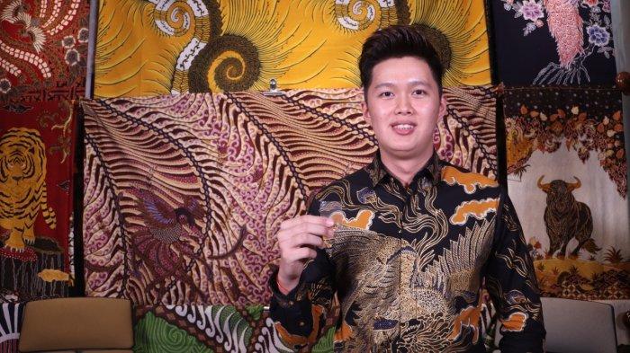 Pedjoeang Batik Sematkan Emas 24 Karat pada Produknya, Ada Sertifikatnya