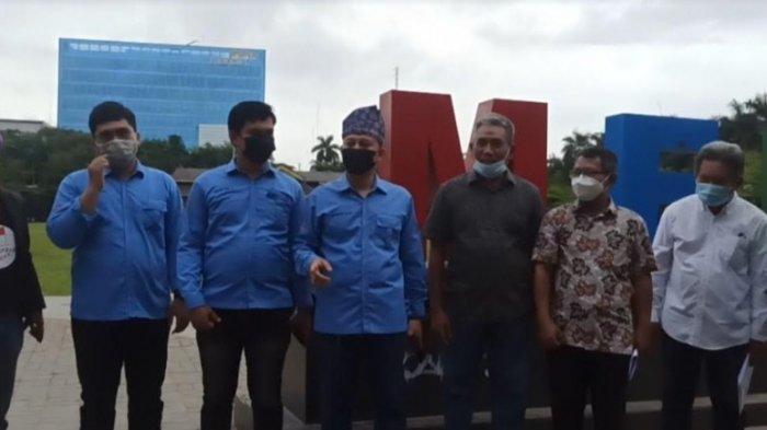 Wali Kota Medan Digugat Soal Alih Fungsi Lapangan Merdeka Jadi Cagar Budaya, Begini Kelanjutannya