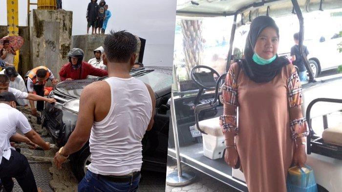 Koalse Foto Evakuasi Mobil dan Desy Marizdayani semasa hidup