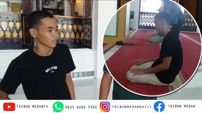 Koko Ardiansyah Singgah di Kisaran sebelum Berangkat ke Jakarta Bertemu Menpora Imam Nahrawi
