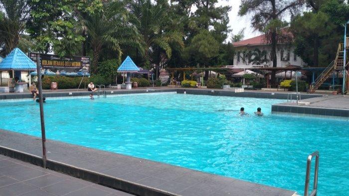 Kolam Renang Deli, Lokasi Wisata yang Cocok untuk Keluarga, Berenang Sambil Nikmati Suasana Asri