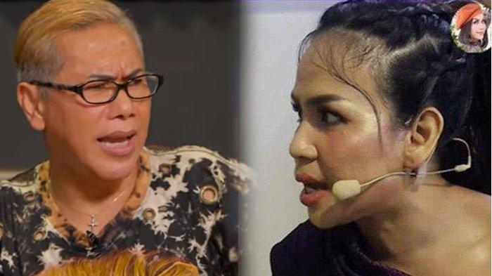 10 Tahun Simpan Dendam, Benny Simanjuntak Luapkan Kekesalan ke MelaneyRicardo: Orang Gak Tahu Diri