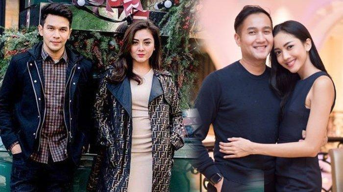 Sama-sama Digugat Cerai Pasangannya, Jonathan Jawab Isu Perselingkuhan dengan Ririn Dwi Ariyanti
