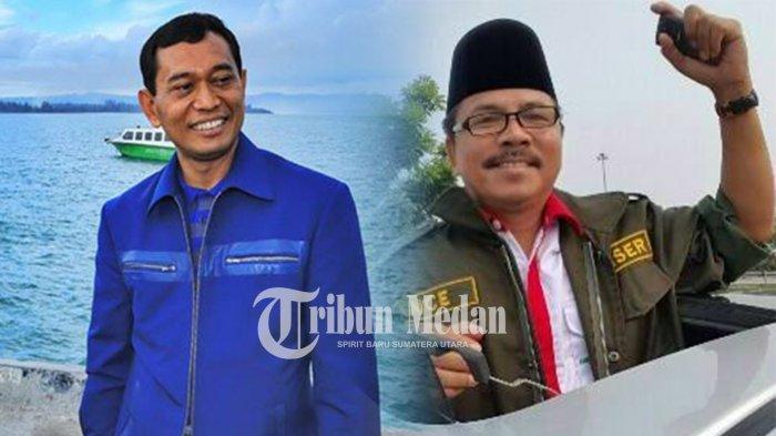 PKB Pastikan Dukungan Bersama JR Saragih, PKB Sempat Diisukan Dilobi Djarot-Sihar