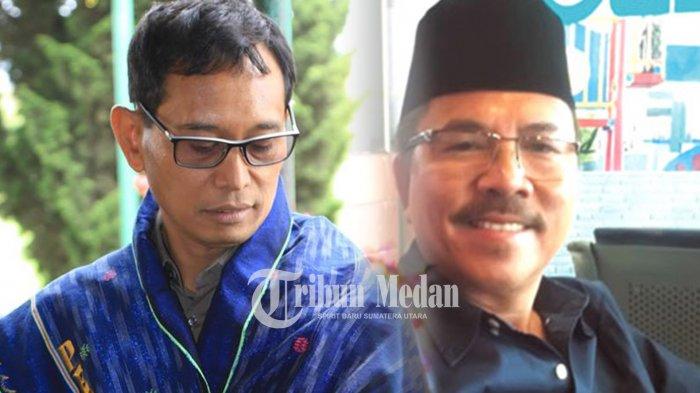 JR Saragih  Sebut Masyarakat Rindu Seorang Pengayom