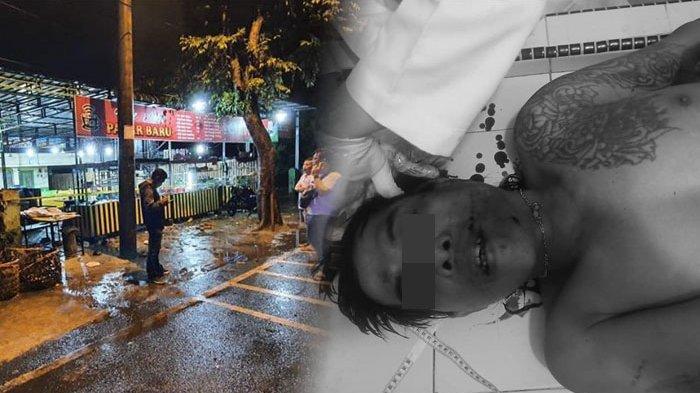 Preman Bertato Tewas Dihajar Gara-gara Minta Nasi Goreng Gratis di Warung Mie Aceh