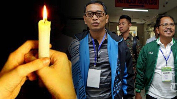 Seribuan Relawan JR Saragih-Ance Bawa Lilin ke Sidang Putusan Sengketa Pilkada Malam Ini, Ada Apa?