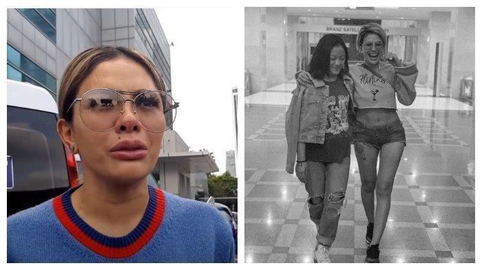 Tak Ingin Putrinya Jatuh ke Pergaulan yang Merusak, Nikita Mirzani Sortir Teman-teman Loly