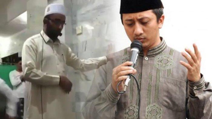 Kabar Ustaz Yusuf Mansur Terbaring Lemah, HB Rendah, Dibantu Darah Syekh Baleid