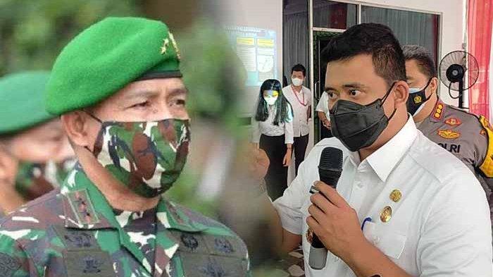 Danpaspampres Angkat Suara Terkait Kabar Bobby Nasution Positif Covid-19, Beber Fakta Soal Test PCR