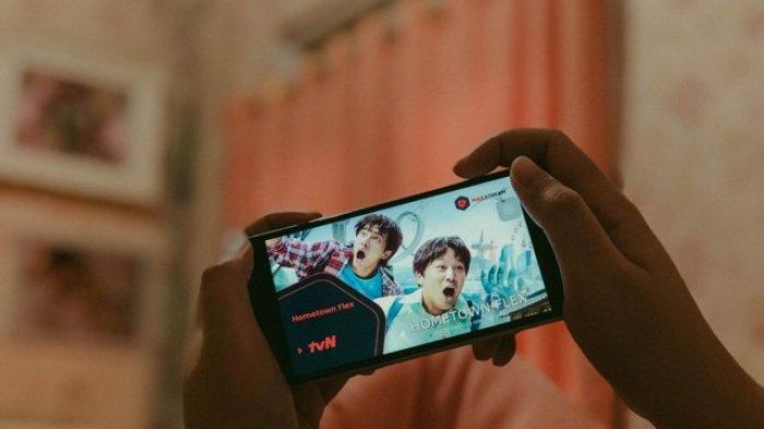 MAXstream Hadirkan Koleksi Hiburan Korea Terlengkap dari tvN dan tvN Movies