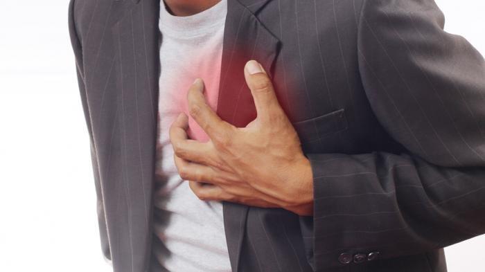 TANPA GEJALA Serangan Jantung Jarang Disadari, Apa yang Harus Dilakukan? Ikuti Cara Hidup Sehat