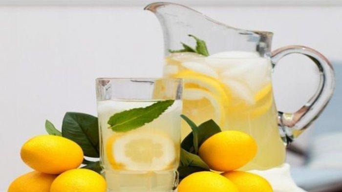MANFAAT Luar Biasa Lemon dan Terung, Mengurangi Kolesterol, Menurunkan Berat Badan