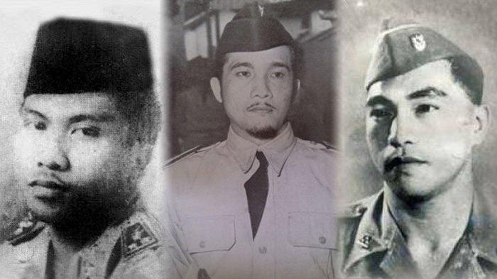 Empat Kolonel Legendaris yang Lebih Disegani daripada Perwira Tinggi TNI