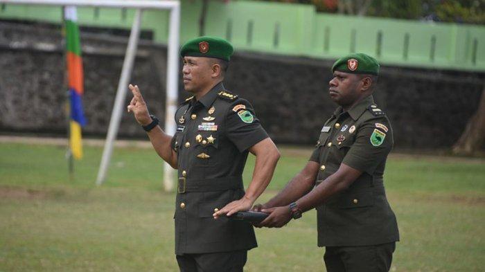 Pascakerusuhan Kodim Manokwari Dipimpin Kolonel dan Warga Fakfak Aksi Bela NKRI Tolak OPM