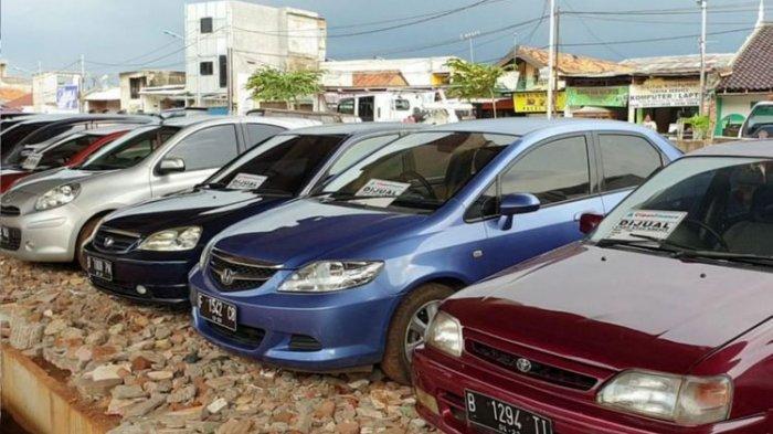 Imbas Corona Banyak Mobil Bekas Dijual Murah Honda City Rp 50 Juta Dan Daihatsu Xenia Rp 70 Juta Tribun Medan