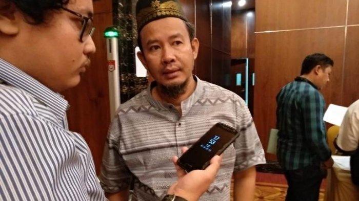 Komisioner KPU Sumut Pastikan Rekapitulasi Suara di Nias Selatan Aman
