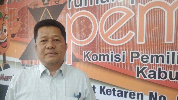Belum Terima Logistik Pemilu 2019, KPU Karo Sudah Siapkan Gudang