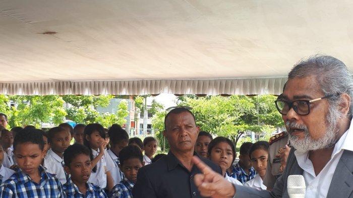 Nasib Oknum Pendeta Terancam Hukuman Kebiri di Medan, Dilaporkan Dugaan Pencabulan 7 Bocah SD
